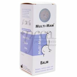 MULTI-MAM BALSAM 30 ML
