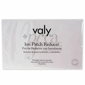 VALY ION PATCH REDUCER 28 PATCHES