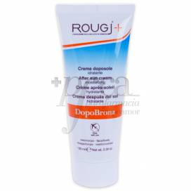 ROUGJ+ FACE AND BODY CREAM AFTERSUN 100ML