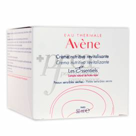 AVENE NOURISHING REVITALISING CREAM 50ML