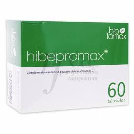 BIOFARMAX HIBEPROMAX 60 CÁPSULAS