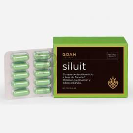 GOAH CLINIC SILUIT 60 CAPS