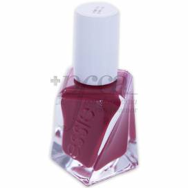 ESSIE NAGELLACK GEL COUTURE 509 PAINT THE GOWN RED 13.5 ML