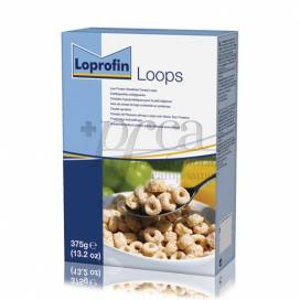 LOPROFIN (CEREALES) LOOPS 4X375G
