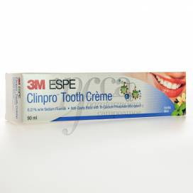 CLINPRO TOOTH CREME 90 ML