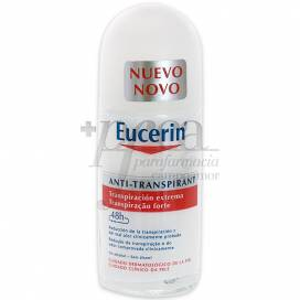 EUCERIN ANTI-TRASPIRANTE ROLL-ON 50 ML