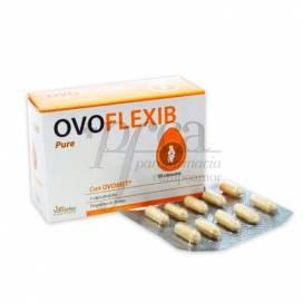 OVOFLEXIB 30 CAPS