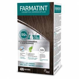 FARMATINT CREME 4N KASTANIENBRAUN 155ML