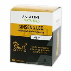 GINSENG LEO 60 DRÁGEAS