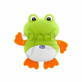 CHICCO BABY SENSES FROSCH 6-36M