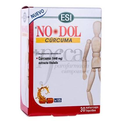 NO DOL CURCUMA 30 LICAPS
