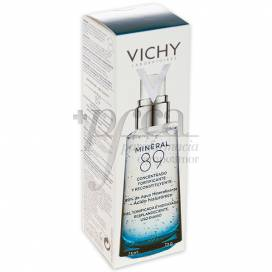 VICHY MINERAL 89 FORTIFYING CONCENTRATE 75 ML