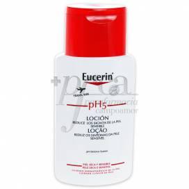 EUCERIN PH5 LOÇÃO 100 ML