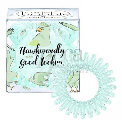 INVISIBOBBLE ORIGINAL HAWKWARDLY 3U GREEN