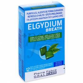 ELGYDIUM (ALIBI) POCKET 12 TABLETS