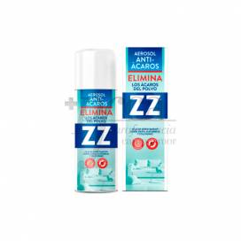 ZZ ANTI MILBEN SPRAY 200 ML