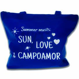 PFCA GIFT SUN LOVE AND CAMPOAMOR BEACH BAG