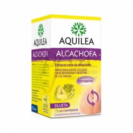 AQUILEA ARTICHOKE 60 TABLETS
