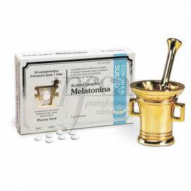 ACTIVECOMPLEX MELATONIN 30 TABLETTEN
