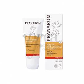 AROMALGIC PRANAROM ROLL-ON 75 ML