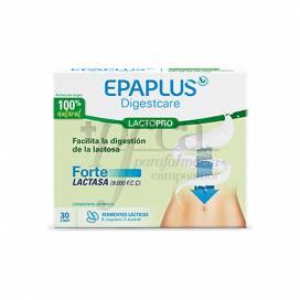 EPAPLUS LACTOPRO 30 COMPS