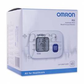 OMRON DIGITAL WRIST TENSIOMETER RS2
