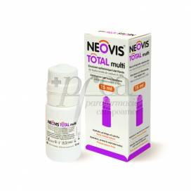 NEOVIS TOTAL MULTI 15 ML