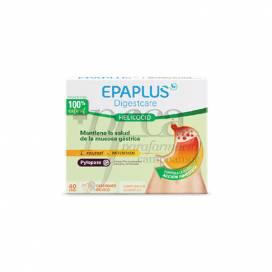 EPAPLUS HELICOACID 40 TABLETS