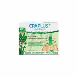 EPAPLUS REGUDETOX 30 TABLETTEN