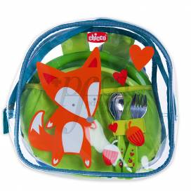 CHICCO MEIN ERSTER PICNIC TASCHE