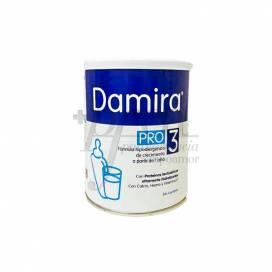 DAMIRA PRO 3 400 G.