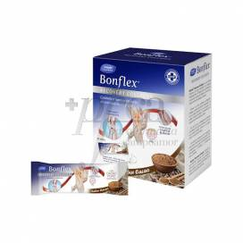 BONFLEX RECOVERY COLLAGEN CACAO 14 STICK