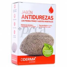 DDERMA SABÃO PEDRA-POMES 125 G