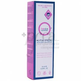 KITA PICK IOOX SOOTHING EMULSION 15 ML