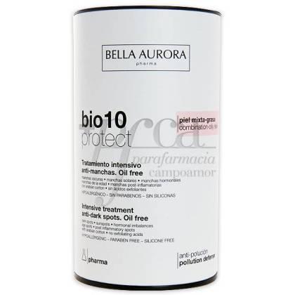 BELLA AURORA BIO10 COMBINATION SKIN 30ML + GIFT PROMO