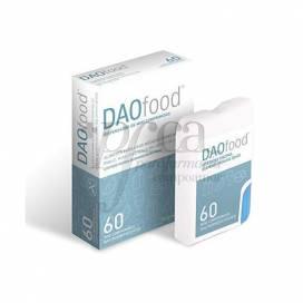 DAOFOOD FRASCO DISDOR 60 MINICOMP
