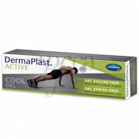 DERMAPLAST ACTIVE COOL GEL 100ML HARTMANN