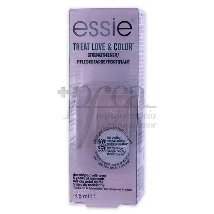 ESSIE NAGELLACK TREAT LOVE&COLOR 10 NUDE MOOD SHEER 13.5 ML