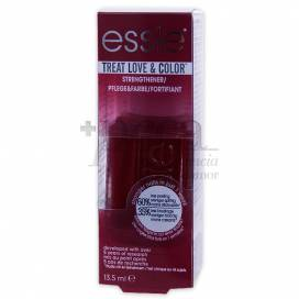 ESSIE NAGELLACK TREAT LOVE&COLOR 160 RED-Y TO RUMBLE CREAM 13.5 ML