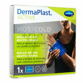 DERMAPLAST ACTIVE HOT COLD 13X14 CM HARTMANN