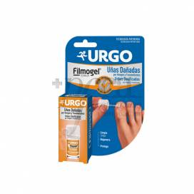 URGO FILMOGEL FOR DAMAGED NAILS 3,3ML