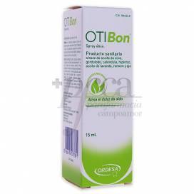 OTIBON SPRAY OTICO 15 ML