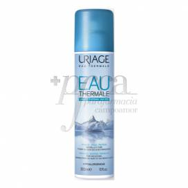 URIAGE AGUA TERMAL SPRAY 300ML