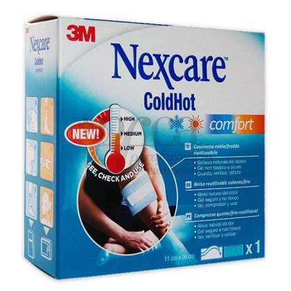 3M NEXCARE BOLSA COMFORT COLDHOT 1U