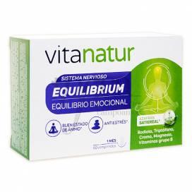 VITANATUR EQUILIBRIUM 60 COMPS
