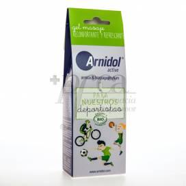 ARNIDOL ACTIVE BIO GEL MASAJE 100 ML