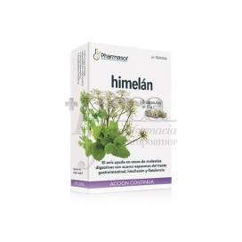 HIMELAN ACCION CONTINUA 30 CAPS SORIA NATURAL