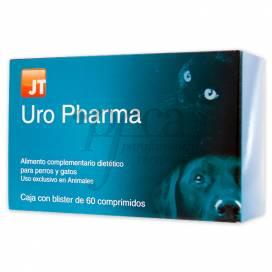 JT URO PHARMA 60 COMPS