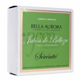 BELLA AURORA BEAUTY SOAP SERENITE 100G