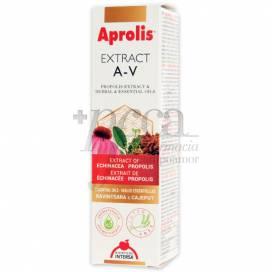 APROLIS EXTRAKT A-V 30 ML